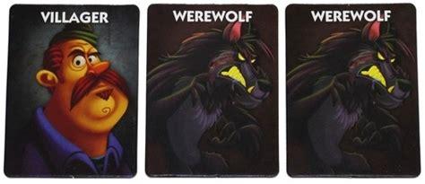ultimate werewolf printable cards vollmondnacht werw 246 lfe ber 252 hmte vorlage testbericht