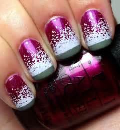 pretty nail designs to do at home pretty easy nail