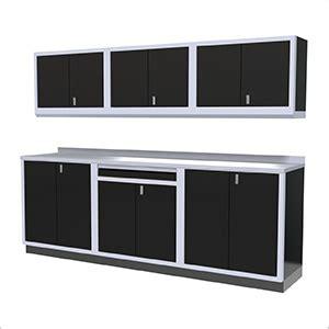 Garage Cabinets Black Black Garage Cabinets