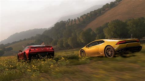 inhoud forza horizon 2 deluxe en ultimate editions