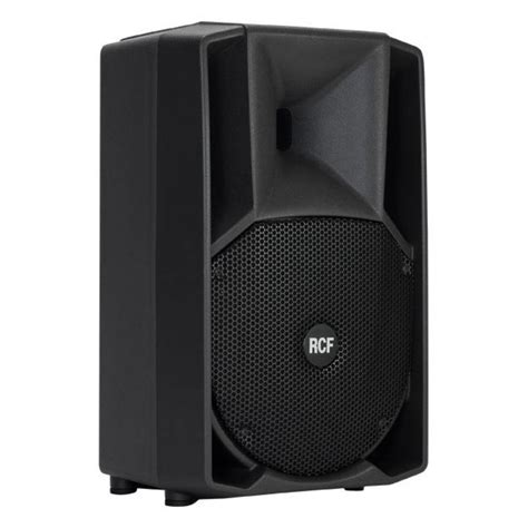 Box Rcf Rcf Audio 710 A Mkii Active Two Way Speaker Box
