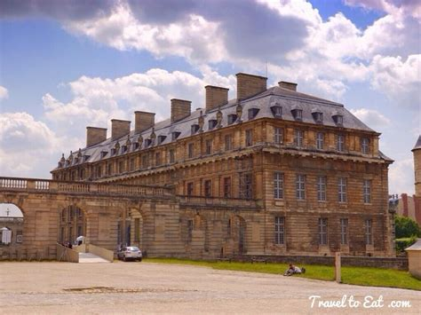 cing pavillon 17 best images about ch 226 teau de vincennes on