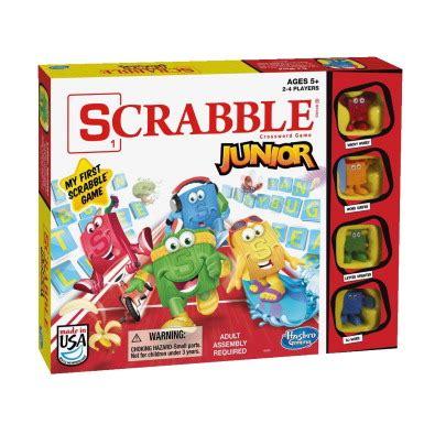 scrabble junior reviews hasbro scrabble junior classroom direct