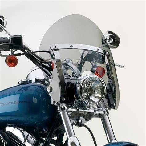 Harley Davidson Windshields by Harley Davidson Fxstc Softail Custom 87 99 07 10