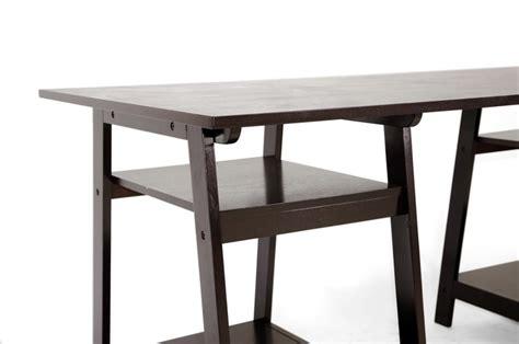 peak desk modern furniture brickell collection
