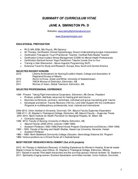 28 what goes in the summary of a resume sle professional resume 7 exles in pdf
