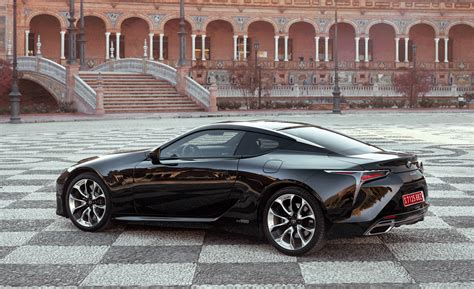 lexus lf lc black 100 lexus lf lc black lexus lf sa city car concept