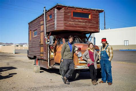 truck house john s artsy house truck