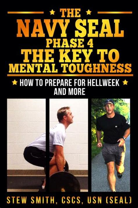 mental toughness mental for strength and fitness books ebook so navy seal workout phase 4 the key to mental