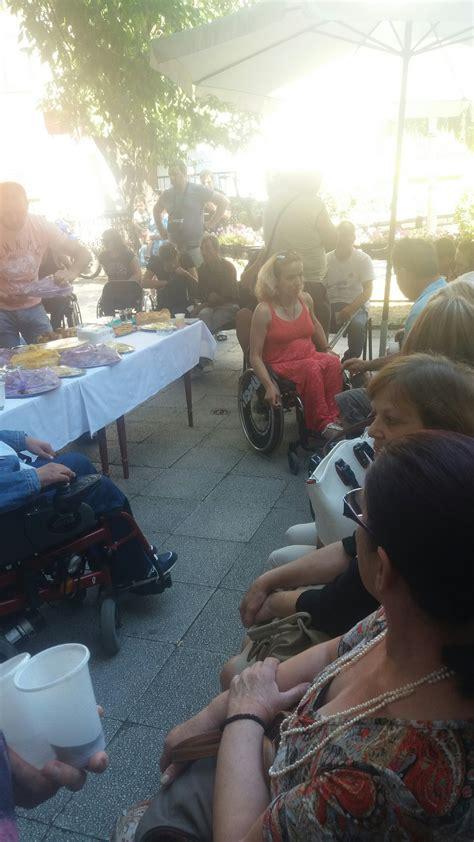 udruzenje paraplegicara smederevo sveti kozma  damjan