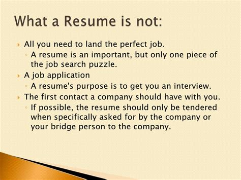 How To Get My Resume Noticed Online by How To Get Your Resume Noticed When Applying 28 Images