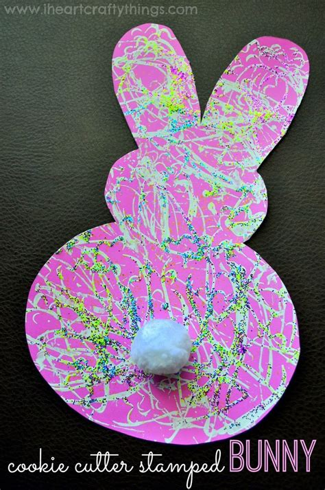 easter bunny crafts for 25 best ideas about bunny crafts on easter