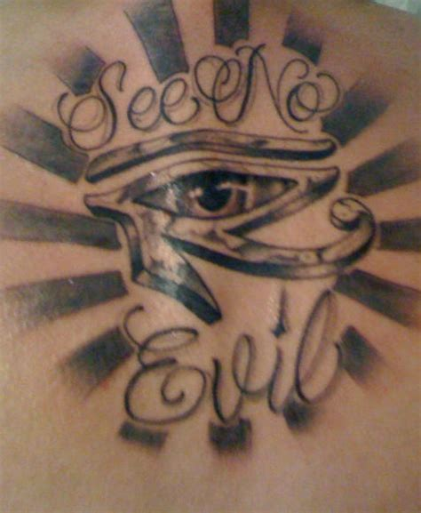egyptian eye tattoo designs images designs