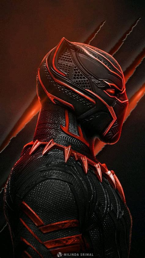 black panther art iphone wallpaper iphone wallpapers
