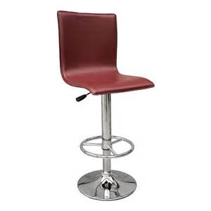 revolving bar stool hover to zoom