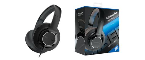 Steelseries Siberia P100 Ps4 Mobilepcmac Gaming Headset T0210 steelseries siberia p100 headset 614 end 6 21 2017 1 05 pm