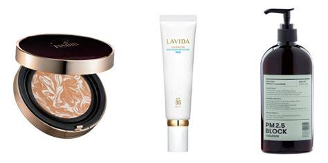 Eyeliner Wardah Anti Air anti pollution cosmetics emerge as rising trend