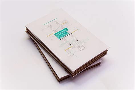 book layout behance window farms information design book on behance
