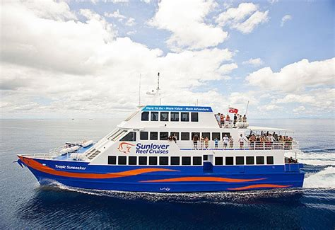 sunlovers books sunlover reef cruises cairns great barrier reef trips