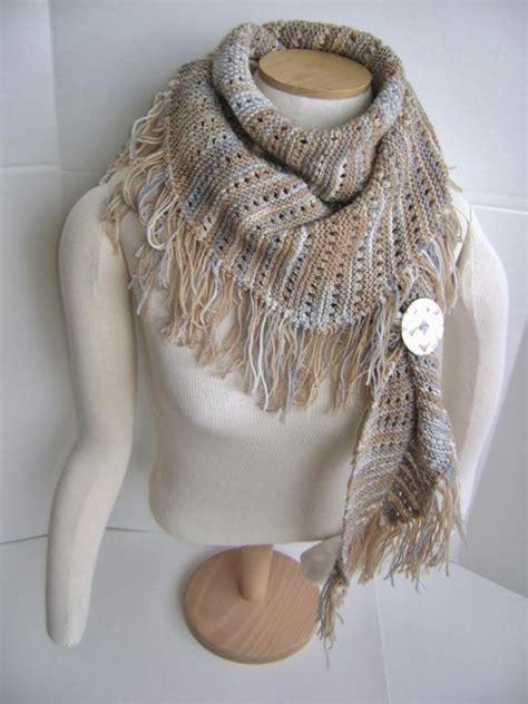 diy shawl button closure  sheila zachariae