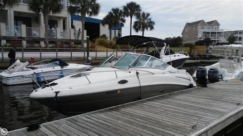 runabout boat reviews vanquish 24 runabout video boat review boats