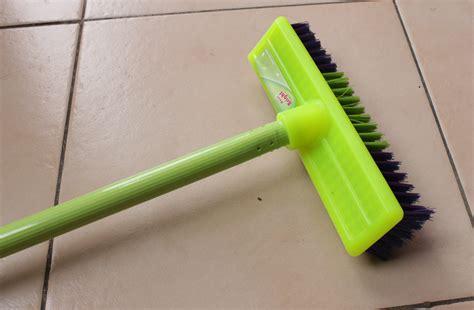 Sikat Pembersih Lantai Sikat Lantai Basic Floor Brush Alat Alat