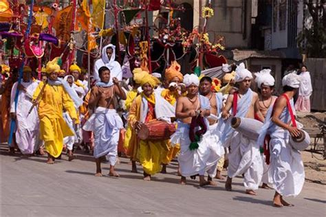 yaoshang festival manipur india   festival