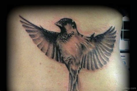 small sparrow tattoo designs sparrow tattoos designs pictures page 3