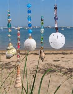 a moment shell decorations