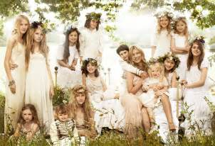 Bespoken dreams kate moss wedding inspired by the glamour of the