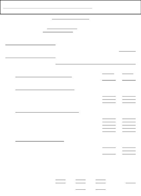 Kansas Child Support Worksheet by Kansas Child Support Worksheet Worksheets For School