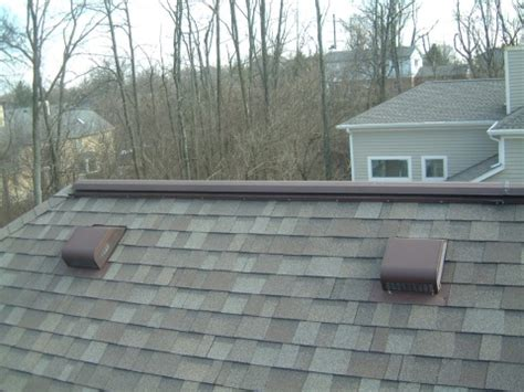 house roof vents deer park roofing cincinnati and northern kentucky roof ventilation