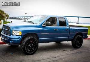 wheel offset 2002 dodge ram 1500 aggressive 1 outside