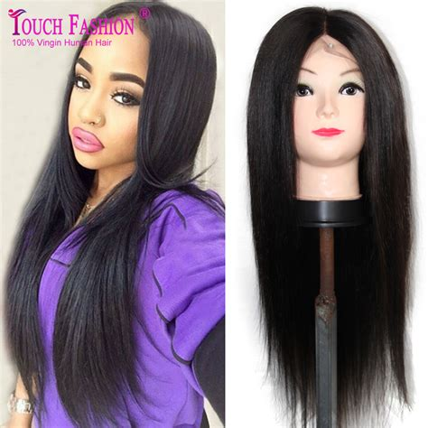 rpg hair rpg full lace wigs human hair realistic lace front wig