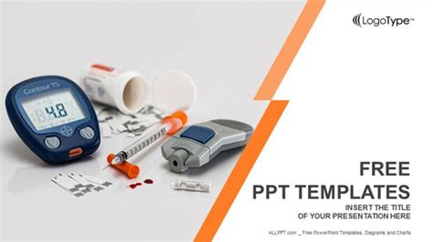templates powerpoint diabetes 20 free medical powerpoint templates for download designyep