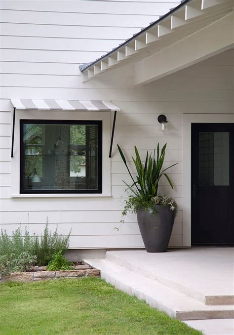 black exterior windows farmhouse interior design ideas home bunch interior