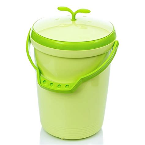 Food Waste Bin Kitchen by Tenby Living Food Waste Compost Bin For Kitchen Counter