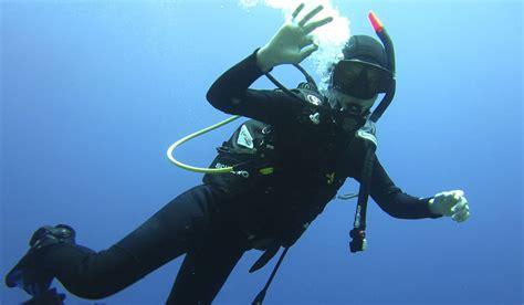 Kaos Diving Padi 2 padi in greece padi instructor in folegandros sea u