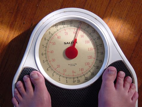 Bathroom Scale History Crowd Pressure Confused By The Terms Used In The