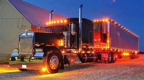 Truck Lighting Chicken Lights Big Trucks Pinterest Chicken And Lights