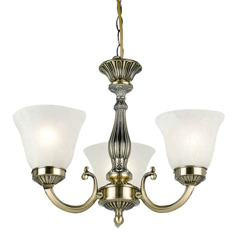 Antique Glass Pendant Lights Endon Lighting 96833 Ab Antique Brass Glass