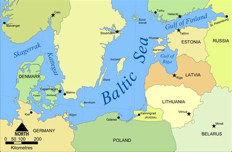 baltic sea map snarky librarian baltic sea cruise part i
