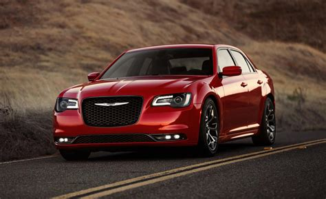 chrysler 300s 2015 car and driver