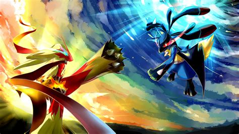 wallpaper abyss pokemon 16 blaziken pok 233 mon hd wallpapers background images