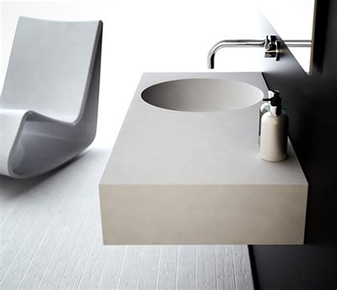 versatile bathroom collection by omvivo new neo