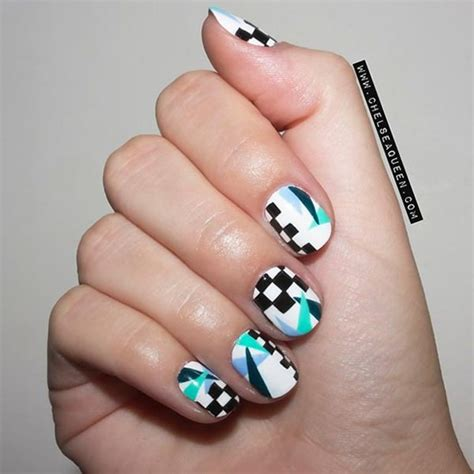 Cool Nail by 101 Beautiful Nail Ideas