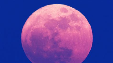 pink moon 2017 the 2017 pink moon how and when to see it instyle com