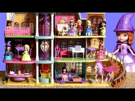 princess sofia doll house princess sofia doll house 28 images couponing sofia the deals new disney princess