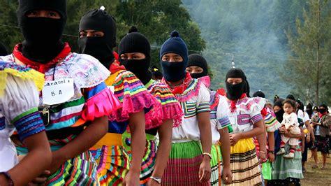 imagenes mujeres zapatistas censored news zapatistas international gathering for