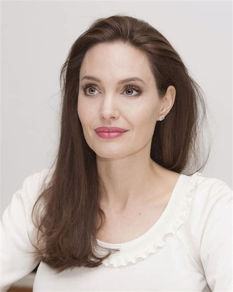 angelina jollie angelina jolie quot first they killed my father quot press
